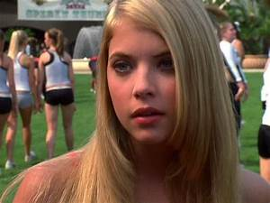 Ashley Benson Bring It On Pictures to Pin on Pinterest ...