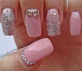 Pink nail art designs ideas  fabulous