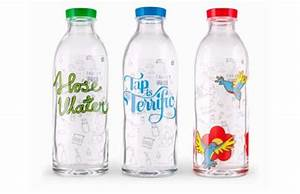 42 wonderful water bottle designs With how to design a water bottle