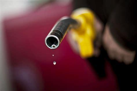 hausse prix carburant hausse des prix des carburants une r 233 ponse fin ao 251 t