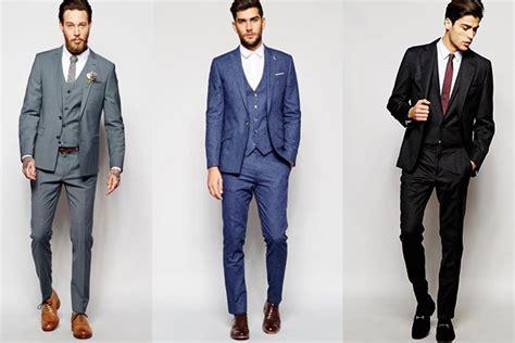 costume bleu chaussure marron assortir le costume du mari 233 avec les chaussures