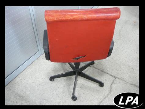 fauteuil de bureau knoll fauteuil richard sapper knoll mobilier design mobilier