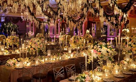 Khatrimaza Indoor Garden Decoration by Glamorous Indoor Garden Wedding In New York City Inside