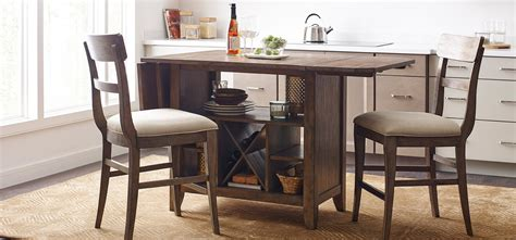 nook  casual kitchen dining solution  kincaid