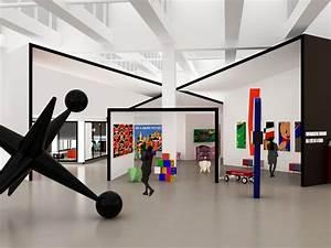 Museum Exhibit Design | Ricardo Rocha | Archinect