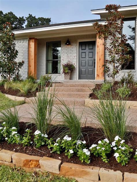 Painted brick house ideas cricketprediction co. Pros and Cons: Painted Brick ExteriorsBECKI OWENS