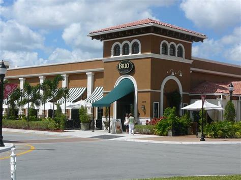 brio pembroke gardens pembroke pines fl recent opening of the shops at pembroke