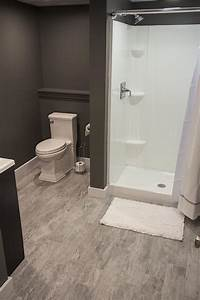 Basement Bathrooms - Things To Consider