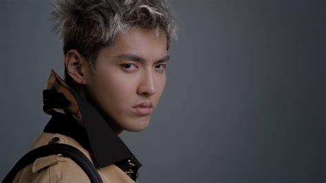 [official 1080p] Burberry「the Kris Wu Edit  吴亦凡 Kris Wu