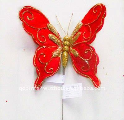 artificial dragonfly decoration  christmas tree buy