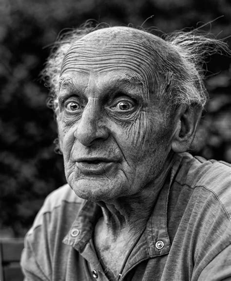 The Different Faces Of A Old Man  Cool Stories And Photos