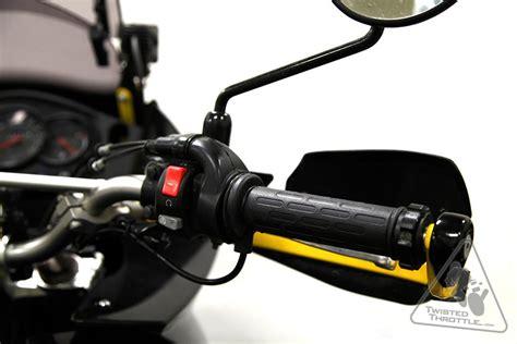R&g Heated Grips For 7/8-inch Diameter Handlebars