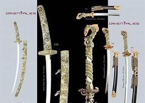 Image Gallery samurai 7 swords