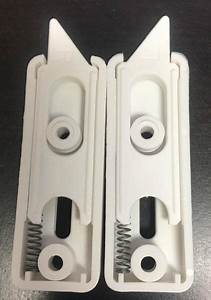 Replacement Window Tilt Latches For Vertical Slide Windows