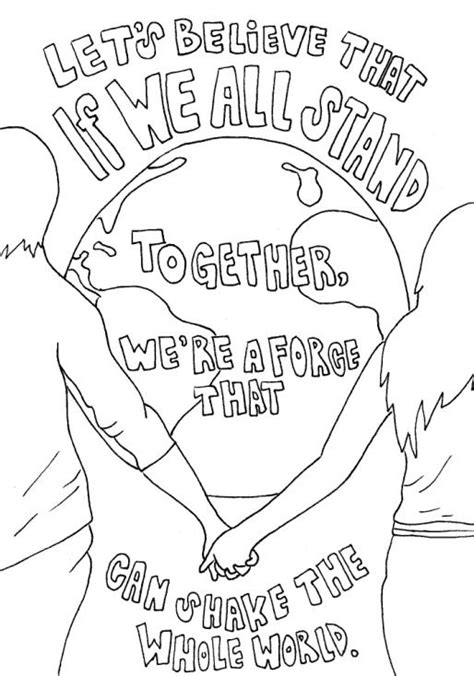 draw band lyrics drawing ideas drawings word