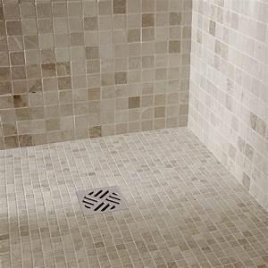 Carrelage Travertin Leroy Merlin : carrelage mosaique salle de bain ~ Voncanada.com Idées de Décoration