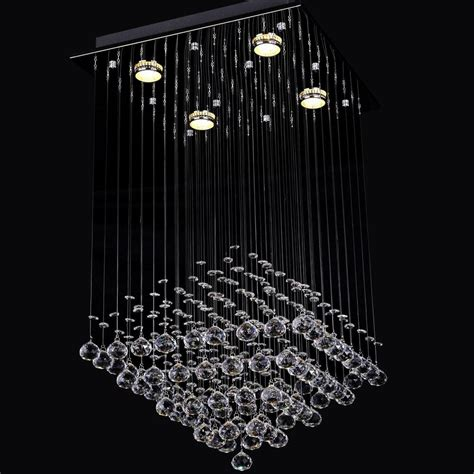 Lighting Modern Chandelier by Luxury Chandelier Modern Ceiling Light