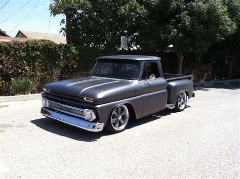 custom truck sales head turner 1965 chevrolet c 10 custom stepside truck for sale