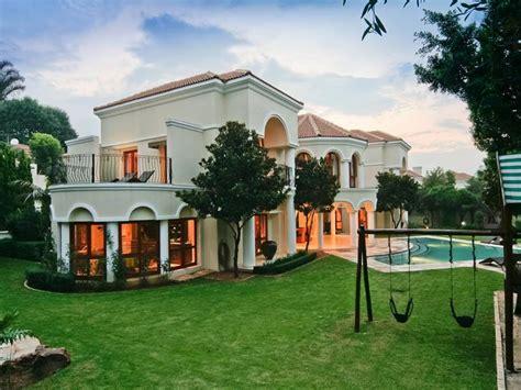 Exquisite Home Design by Exquisite Mansion In South Africa Idesignarch Interior