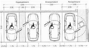 Garage Größe Für 2 Autos : barrierefrei planen und bauen din 18040 2 wege pl tze ~ Jslefanu.com Haus und Dekorationen