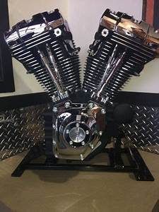 Purchase Harley Davidson 103 U0026quot  Twin Cam Engine Motorcycle