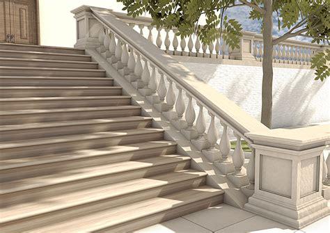 re escalier exterieur escalier terrasse et balcon exterieur en carrelage