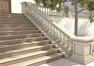 escalier terrasse et balcon exterieur en carrelage With carrelage exterieur pour escalier