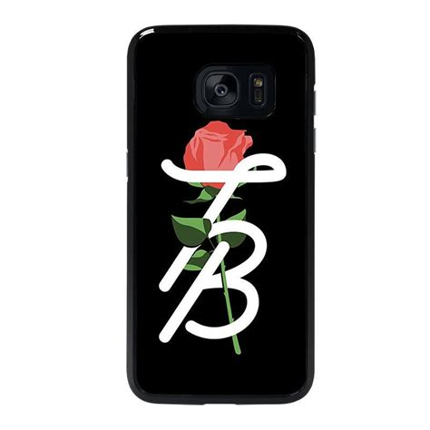 foto de TESSA BROOKS ROSE Samsung Galaxy S7 Edge Case Cover di
