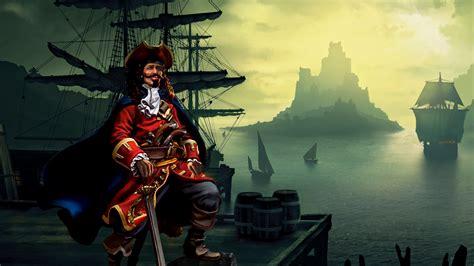 Caribbean (henry Morgan) (lastsword)
