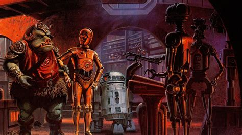 Star Wars for 100 Days - Droid Torture - 26 Days Until The ...