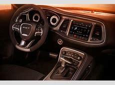 2018 Dodge Challenger SRT Demon Pulls the Wheels