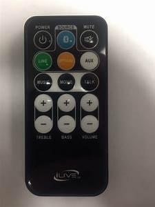 Remote Control - Rem-itb283