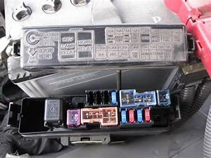 2005 Infiniti G35 Coupe Fuse Diagram
