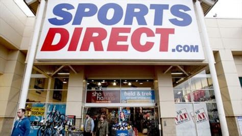 mike ashley sells  stake  sports direct bbc news