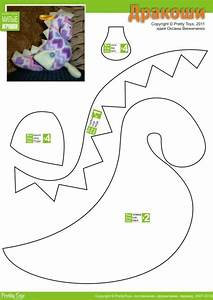 seahorse free pattern stuffed animal how to With stuffed animal templates free