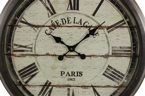 grosse horloge murale ancienne remc homes
