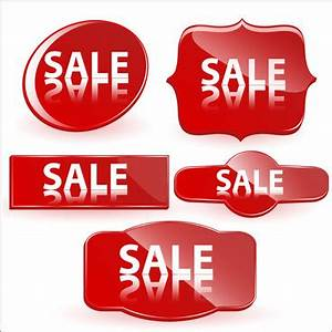 Sale button free vector download (3,802 Free vector) for ...