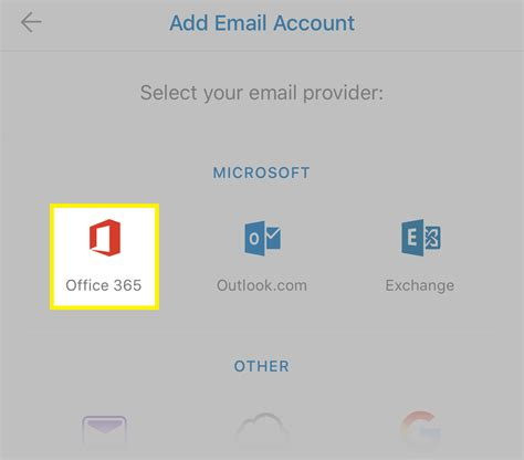support iphone bureau outlook app on iphone set up email office 365