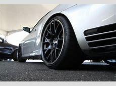BBS CHR's for the 911 Turbo