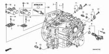 1998 honda civic gasket engine ligh d p0843 what to do