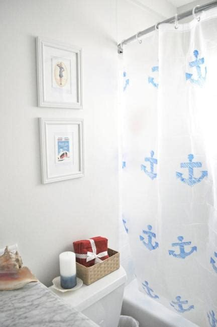 anchor bathroom decor 30 modern bathroom decor ideas blue bathroom colors and Anchor Bathroom Decor