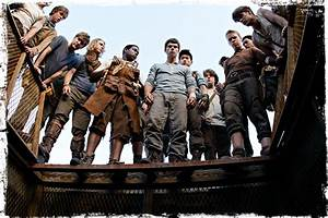 The Maze Runner - Film Review - Everywhere