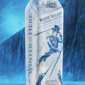 johnnie walker white walker whiskycom