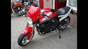Buell X1 Lightning 1200