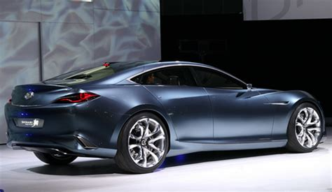 2020 Mazda 6 Redesign by 2020 Mazda 6 Awd Redesign Price Release Specs Concept