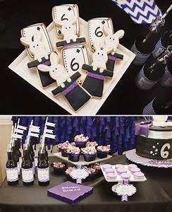 Birthday Party Magic!