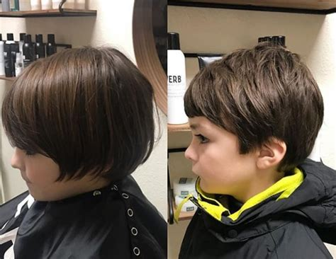 10 Year Old Boy Haircuts 2018