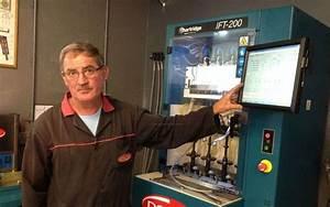 Ruffec: l'injection diesel au peigne fin - Charente Libre fr