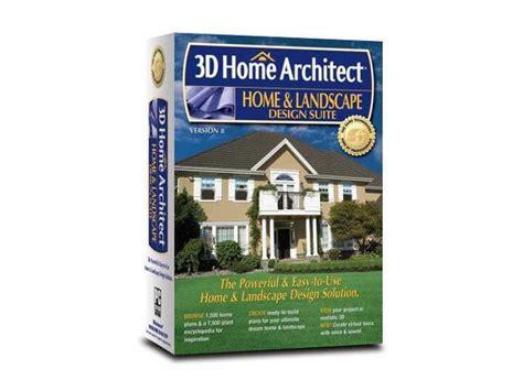 encore software  home architect home landscape design