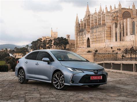 2019 toyota x toyota corolla sedan eu 2019 picture 1 of 60